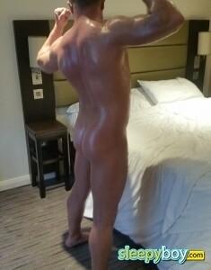 Escort Matt Edinburgh Glasgow  31yr - massage
