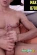 Rent boy Max 27yr - massage