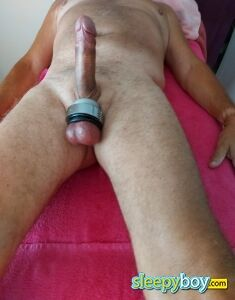 Gay Escort Neil 50yr - massage