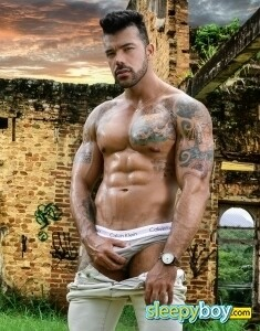 Rent boy Davi_onlytopxxl 24yr - massage