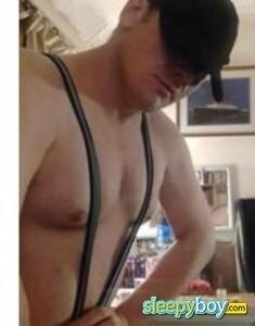 Gay Escort Daniel Ryan 35yr - massage