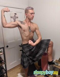 Gay Escort Jack 25yr - massage