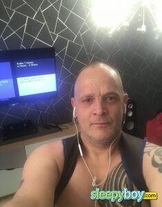 Escort Jason 43yr - massage