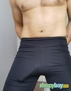 Gay Escort Liam 27yr - licking