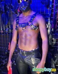 Gay Escort Rowan 27yr - licking