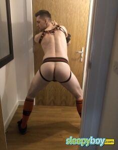 Gay Escort Rene 35yr - licking