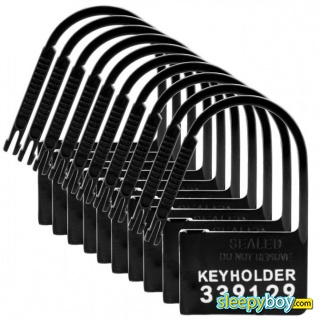 10 Pack of Locks for Chastity Devices