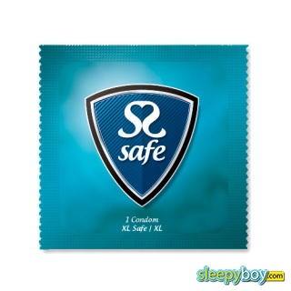 Safe XL Condoms x36