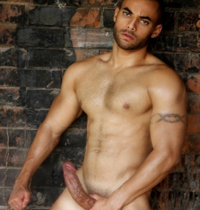 Gay Escort Masseur