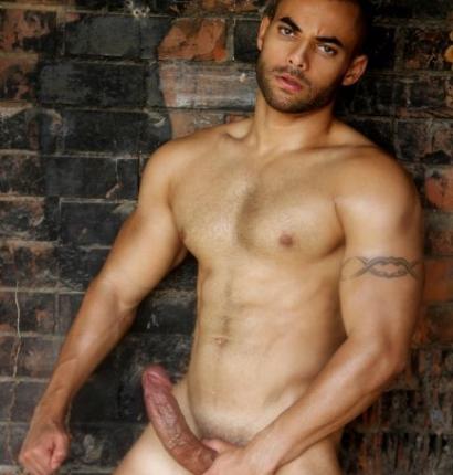 Gay Sauna London