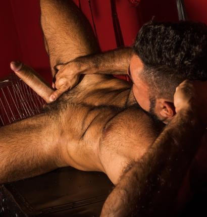 Gay Massage London