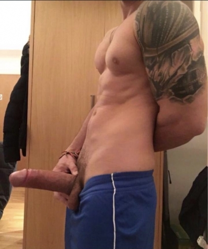 Gay Escort Masseur
