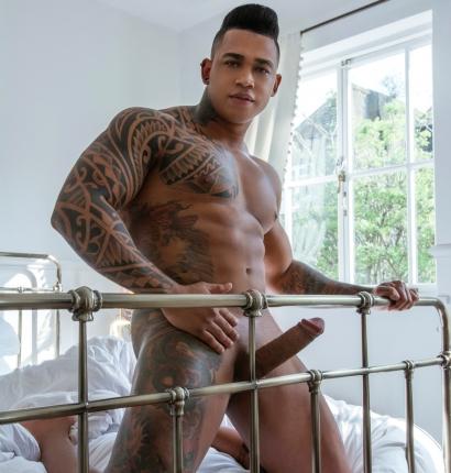 Gay Sauna