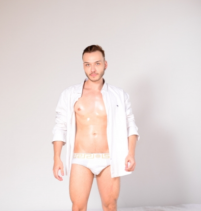 Manchester Gay Escorts