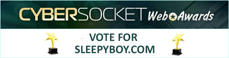 CyberSocker Vote For Us