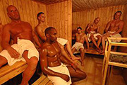 The Boiler Room Gay Sauna