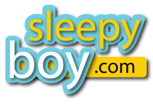 SleepyBoy.com: It's a man thing!