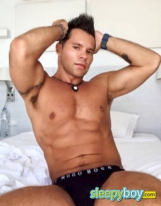 male escort London Danny Discreet Fun