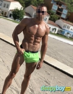 male escort London Thegoldenboyxxl