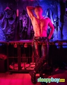 male escort London Master Alecs  Draco ️️️️️