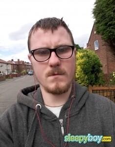 male escort South Shields James