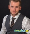 male escort London Marty Hardy