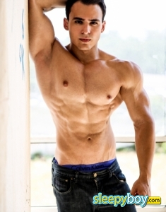 male rent boy London Ricardo Sandrini