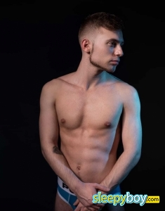 male escort London Luke