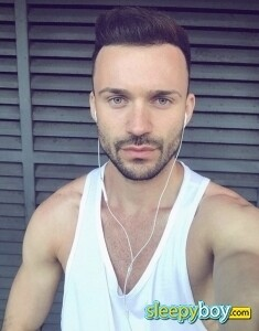 male escort London Cory