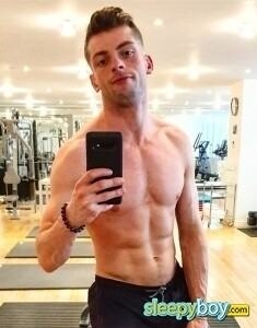 male escort London Irishjosh-xxl