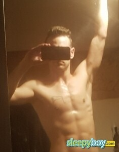 male escort London Hansel