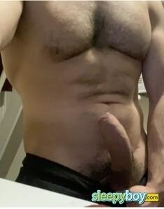 male rent boy London Marco