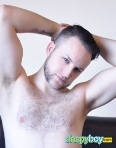 male escort London Christian